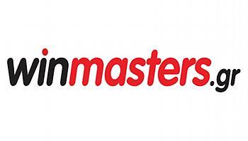 Winmasters, το διεθνές online gaming brand name τώρα και στην Ελλάδα!
