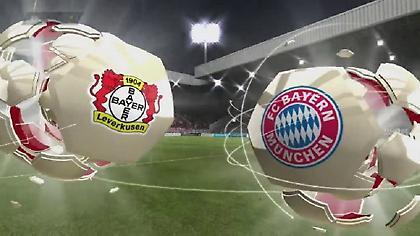 Restart με ματσάρα στην Bundesliga