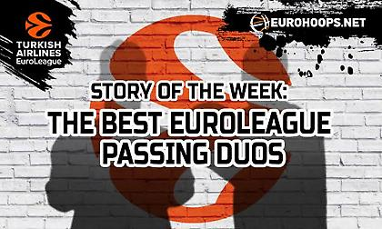 Τα καλύτερα δίδυμα της Ευρωλίγκας! (pics)