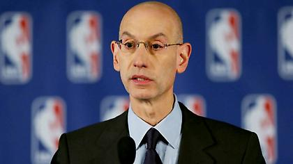 Σίλβερ: «Δεν μας αρέσει η κόντρα FIBA-Ευρωλίγκα»