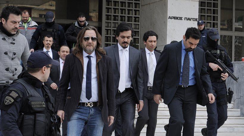 Οι δικηγόροι εκφράζουν την έντονη ανησυχία τους για τους 8 Τούρκους στρατιωτικούς