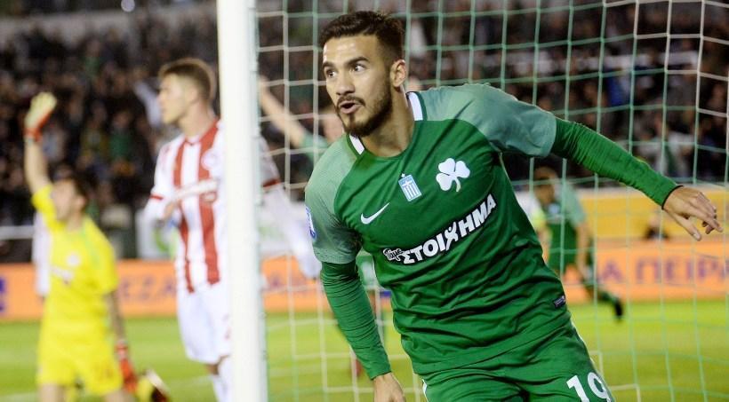 «Προτάθηκε σε τρεις ομάδες της Ligue 1 ο Βιγιαφάνες, τον τσεκάρει και η Φιορεντίνα»!