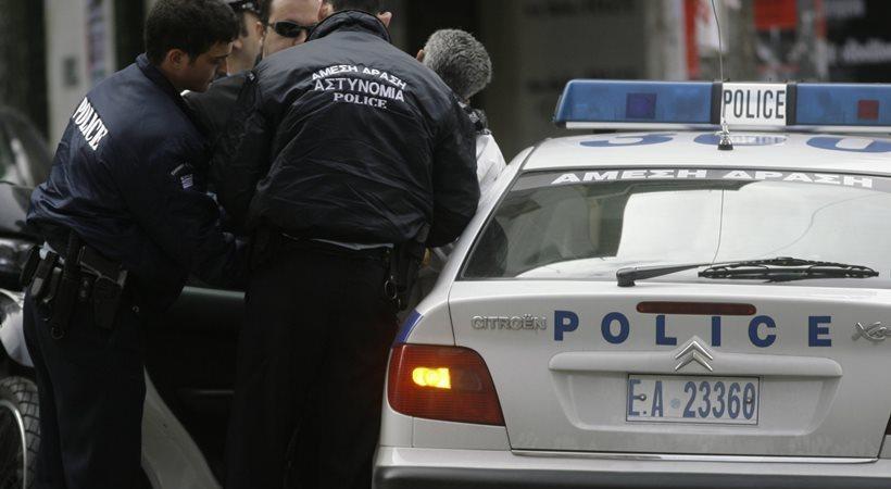 Κιλκίς: Σωματέμπορος και ληστής στα χέρια αστυνομικών