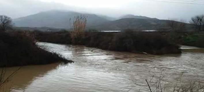 Λάρισα: Πλημμύρισαν κτηνοτροφικές μονάδες και καλλιέργειες (pics)