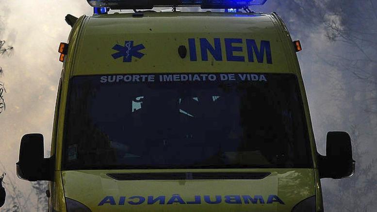 Πορτογαλία: 8 νεκροί και δεκάδες τραυματίες από πυρκαγιά σε διώροφο κτίριο