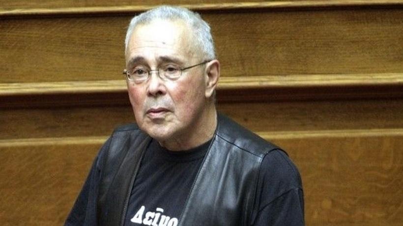 Υποβάλλει παραίτηση ο Κώστας Ζουράρις μετά τις υβριστικές δηλώσεις κατά Ολυμπιακού και Άρη