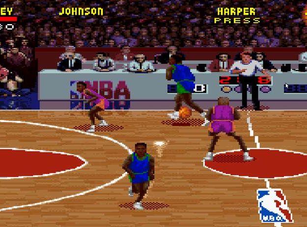 ΣΑΝ ΣΗΜΕΡΑ: 25 χρόνια NBA Jam! (video)