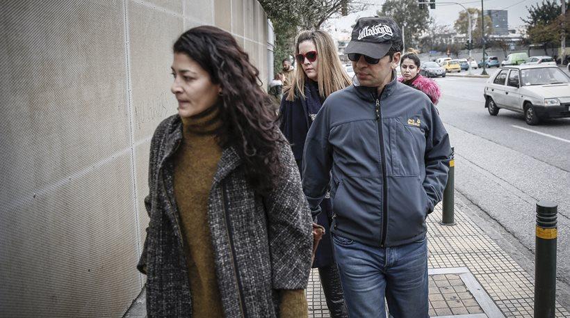 Τη Δευτέρα στο Διοικητικό Πρωτοδικείο η νομιμότητα της κράτησης του Τούρκου αξιωματικού