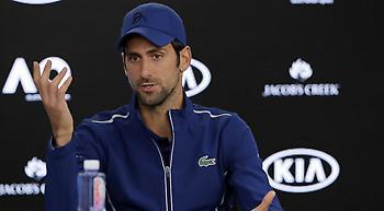 «Σχίσμα» εν όψει στο τένις λόγω πληρωμών