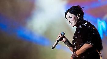 Πέθανε ξαφνικά η τραγουδίστρια των Cranberries, Dolores O' Riordan
