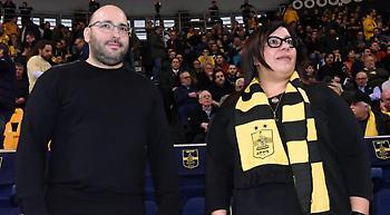 Η απλήρωτη εγγύηση των 400.000 ευρώ του ζεύγους Λάσκαρη!