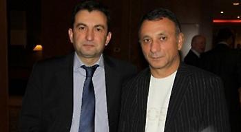 Νόμιμη η ΓΣ του 2016, επέστρεψε ο Γ. Καφενταράκης στην προεδρία του τζούντο