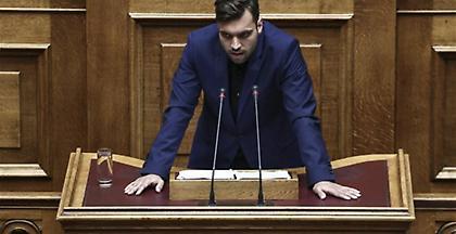 Ο Μεγαλομύστακας διαψεύδει τα σενάρια προσχώρησής του στον ΣΥΡΙΖΑ