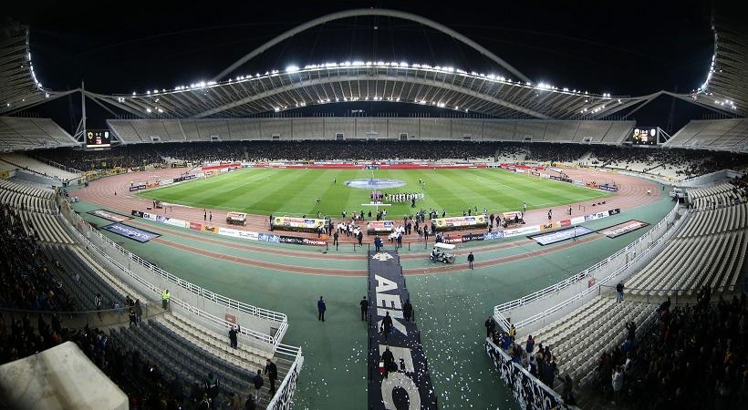 «Έφυγαν» 7.000 εισιτήρια για το ΑΕΚ-Ντιναμό