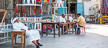 Η άγνωστη ζωή στη Σ.Αραβία: Όσα απαγορεύονται για τουρίστες - Κίνδυνος ακόμα και για θανατική ποινή