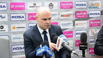 Καμίνσκι: «Μεγάλη υπόθεση αν η Ρόσα Ράντομ κερδίσει την ΑΕΚ»