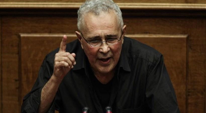 Ζουράρις: «Δικαίως νευρίασαν οι οπαδοί του Άρη, αλλά να ζητήσουν συγγνώμη, όπως και οι Ολυμπιακοί»