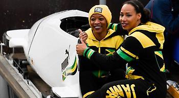 Η Τζαμάικα γίνεται… παράδοση στους χειμερινούς Ολυμπιακούς Αγώνες: Στέλνει και γυναικεία ομάδα