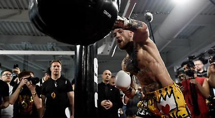 Η αποκαθήλωση του ΜακΓκρέγκορ: Χάνει τη μία ζώνη του στο UFC!