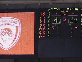Ολυμπιακός: 2η πιο ΕΥΡΕΙΑ νίκη της 10ετίας στην Ευρωλίγκα!