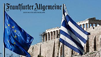 FAZ: Δεν είναι μόνο η Ελλάδα που δεν θέλει ένα 4ο Μνημόνιο