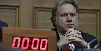 Κατρούγκαλος: Δεν έχουμε αποδεχθεί το «Μακεδονία» - Τίποτα δεν έχει δοθεί