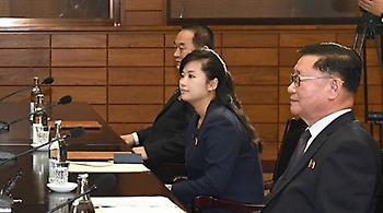 Back from the dead; - Νέα εμφάνιση της… δολοφονημένης πρώην του Κιμ Γιονγκ Ουν
