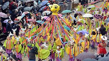 Πάτρα: Ξεκινά το Σάββατο το καρναβάλι – Αύριο στους δρόμους ο τελάλης