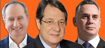 Ποιος θα είναι ο νέος πρόεδρος της Κύπρου; Αποδόσεις για στοίχημα
