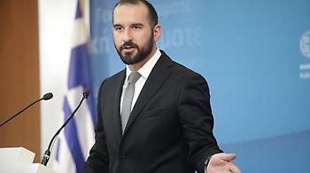 Τζανακόπουλος: Να εξηγήσει η ΝΔ την καταψήφιση του άρθρου για τις αποζημιώσεις των εργαζομένων