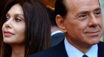 Η πρώην σύζυγος του Μπερλουσκόνι στα δικαστήρια-Της κατήργησαν διατροφή 1,4 εκατ. ευρώ τον μήνα