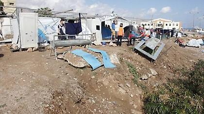 Χίος: Αιτήση ακύρωσης της άδειας κατασκευής του Κέντρου Υποδοχής Προσφύγων από το Δήμο