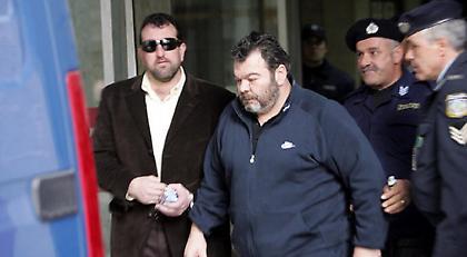Ενέδρα θανάτου: Με 22 σφαίρες γάζωσαν τον Βασίλη Στεφανάκο