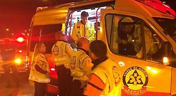 Σε κρίσιμη κατάσταση 22χρονος οπαδός της Ατλέτικο Μαδρίτης που μαχαιρώθηκε κοντά στο γήπεδο της
