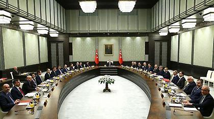 Τουρκία: Θα απαντήσουμε άμεσα σε όποια απειλή έρθει από τη Συρία