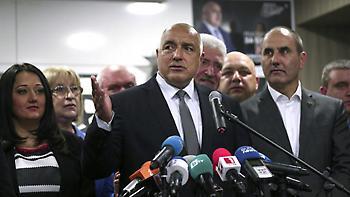 Αισιοδοξία και στη Βουλγαρία για την επίλυση του Σκοπιανού