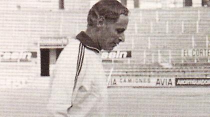 O Έλληνας προπονητής της Σεβίλλης που έριξε… κατάρα στον σύλλογο και έσπασε το γκολ του Σούκερ