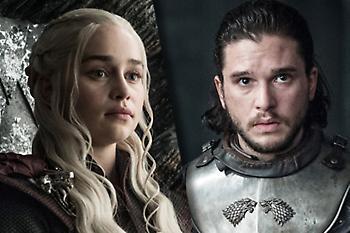 Ποιος θα είναι ο βασιλιάς στο τέλος του Game Of Thrones; Βάζεις στοίχημα;