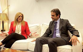 Στοίχημα στις ελληνικές εκλογές: Ποιοι θα συμμαχήσουν;