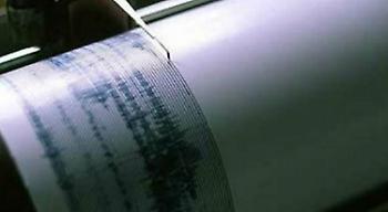 Σεισμός 3,9R στον Βόλο