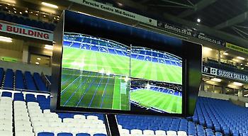 Αυτό θα είναι το κόστος για το VAR στη Super League