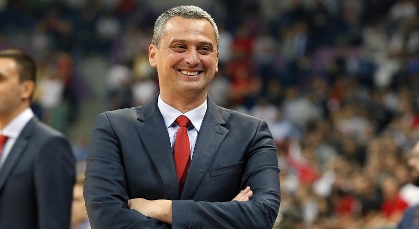 Πρότεινε Ράντονιτς ο Ραζνάτοβιτς στον Ολυμπιακό
