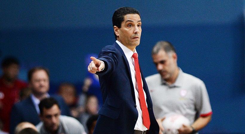 Ζέρβας: «Εκτιμώ πως θα μείνει ο Σφαιρόπουλος. Χρειάζεται ηλεκτροσόκ η ομάδα»