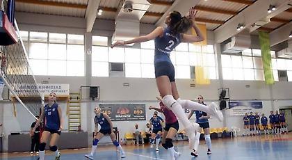 Αποχώρησε από τη Volleyleague Γυναικών ο Ηρακλής Κηφισιάς
