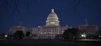 ΗΠΑ: Σε αναστολή λειτουργίας το ομοσπονδιακό κράτος - Δεν υπήρξε συμφωνία στη Γερουσία