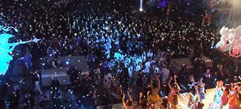 Σε ρυθμούς καρναβαλιού από σήμερα η Πάτρα -Απόψε η έναρξη