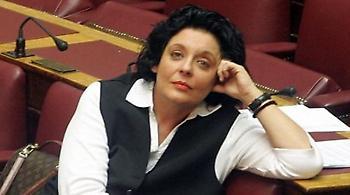 Λιάνα Κανέλλη για Σκοπιανό: Αν δεν ικανοποιηθεί το ΝΑΤΟ θα έρθει αίμα στα Βαλκάνια