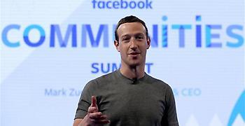 Το Facebook θα δίνει προτεραιότητα στις ειδήσεις από αξιόπιστα μέσα