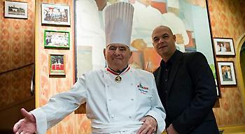 Απεβίωσε σε ηλικία 91 ετών ο διάσημος σεφ Πολ Μποκίζ