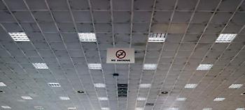 Guardian: Η κρίση έκοψε το κάπνισμα στους Έλληνες: Σβήνουν το τσιγάρο για οικονομικούς λόγους